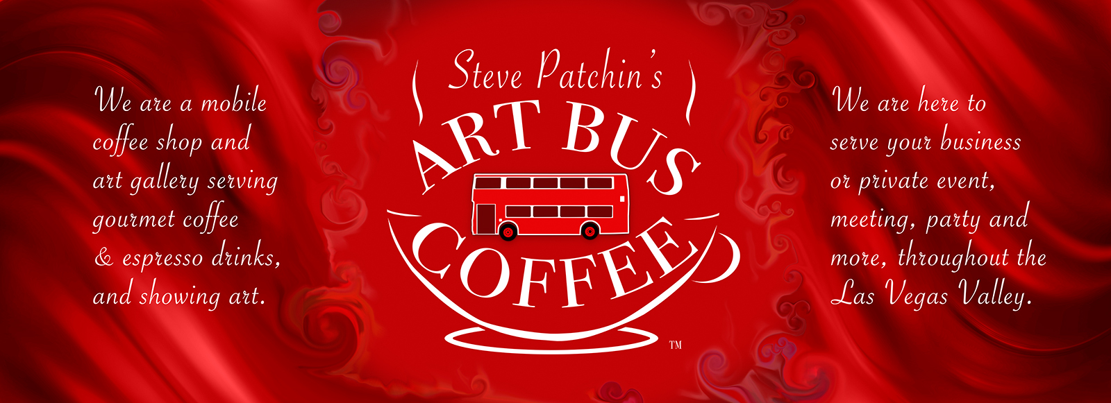 Art Bus Coffee Logo