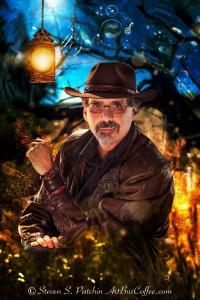 Steve Patchin Portrait
