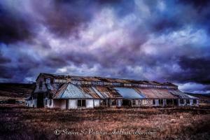 Big Barn Steve Patchin