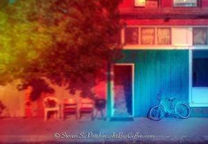 Bike Apartment