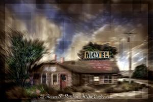 Motel Steve Patchin