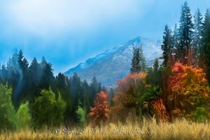 Mountain Colors Steve Patchin